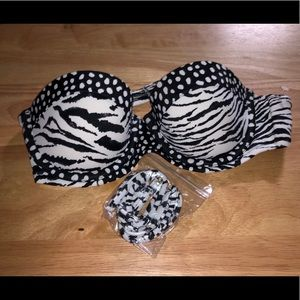 Victoria Secret bikini swim top
